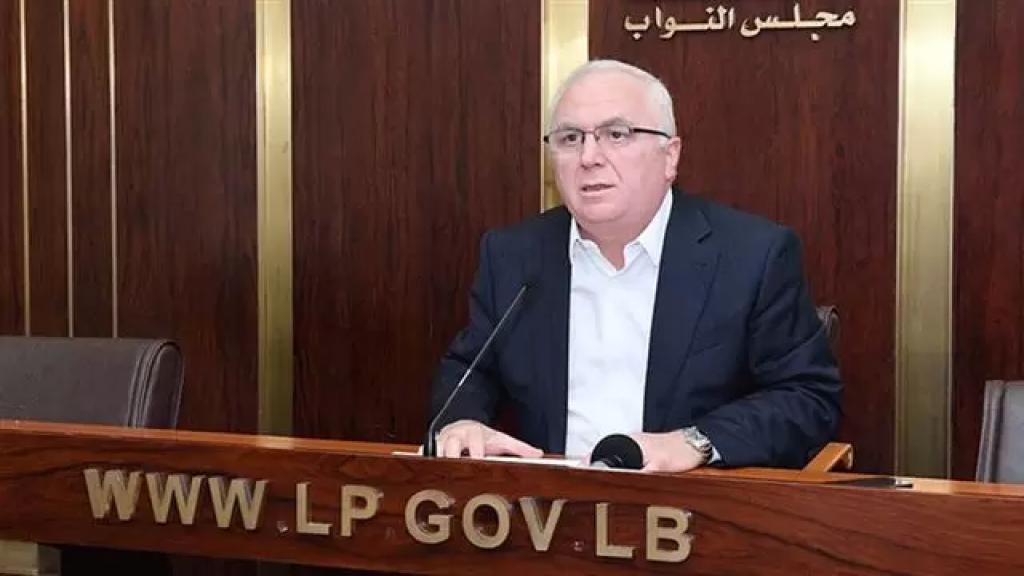 بالصورة/ عميد سابق في الجامعة اللبنانية يتقدم بدعوى تهديد ضد النائب ميشال ضاهر