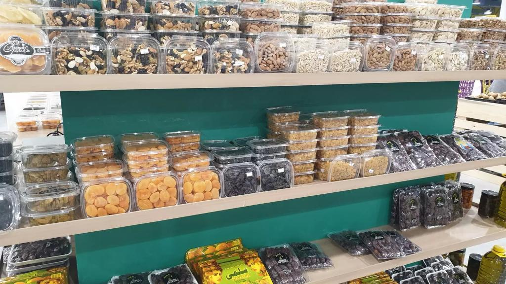 باحث في الدولية للمعلومات: الأسعار في رمضان لن تشهد ارتفاعاً ككل سنة لأنها أصلاً مرتفعة..والتجار سيكونون حذرين لأن اي ارتفاع إضافي سيؤدي الى تراجع الاستهلاك