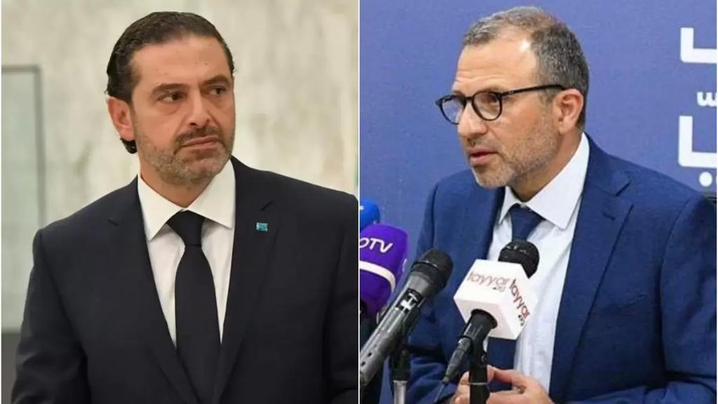 لبنان القوي: الحريري لا يريد تشكيل الحكومة الآن خوفاً من تحمّل المسؤوليات ويهرب الى الأمام ويخترع مواعيد ويفتعل مشاكل ويضرب توازنات