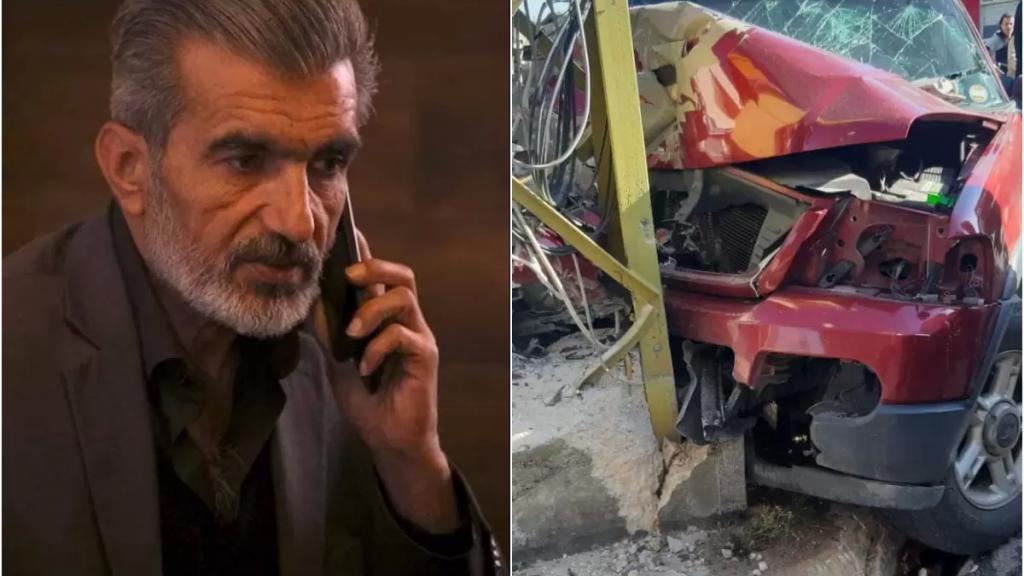 """وفاة نائب رئيس بلدية شبعا """"محمد هاشم"""" بحادث سير على اوتوستراد زفتا الزهراني"""