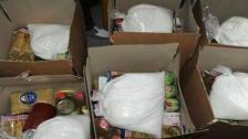 في طرابلس... سقوط قتيل وجريحين في اشكال على خلفية توزيع حصص غذائية !