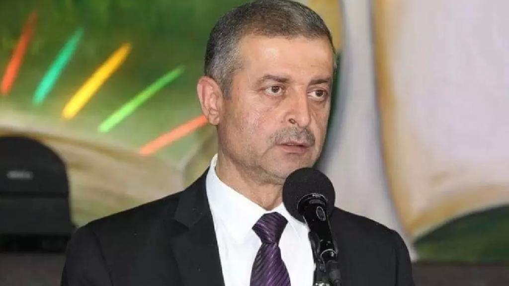 """قبيسي: """"أكبر مهزلة في تاريخ لبنان قضية دعم السلع والمواد الاساسية أصبحت مافيا تجارية"""""""