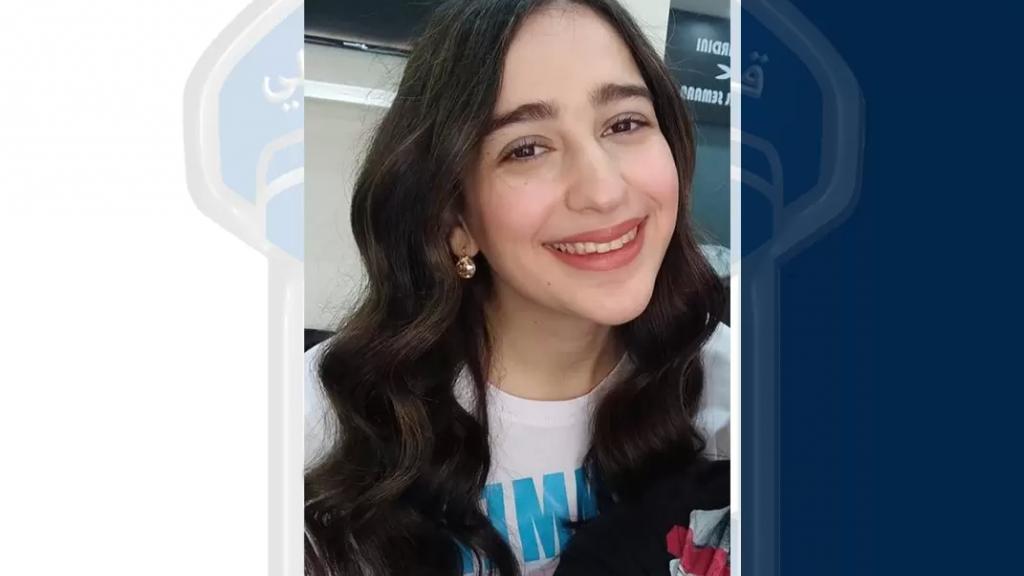 ابنة الـ 17 عاماً مفقودة...نادين الحاج غادرت منزل ذويها الكائن في بلدة المنصورية ولم تعُد، لمن يعرف عنها شيئاً!