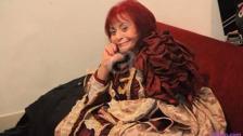 وفاة الممثلة اللبنانية القديرة رينيه الديك بعد صراع طويل مع المرض