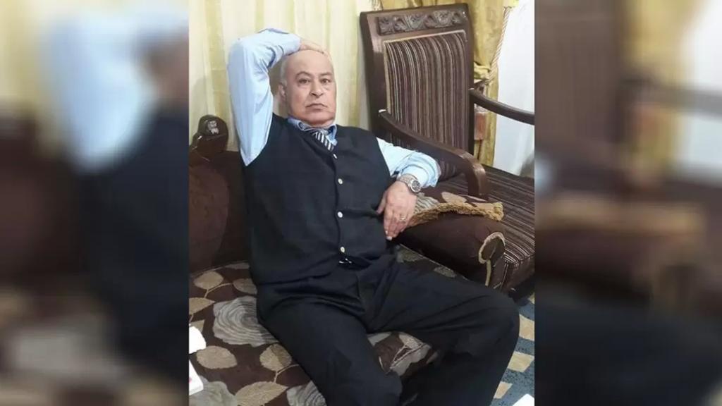 أكثر من 30 سنة قضاها في مجال التمريض.. الموت يغيب الحاج هايل خليل أبو خليل
