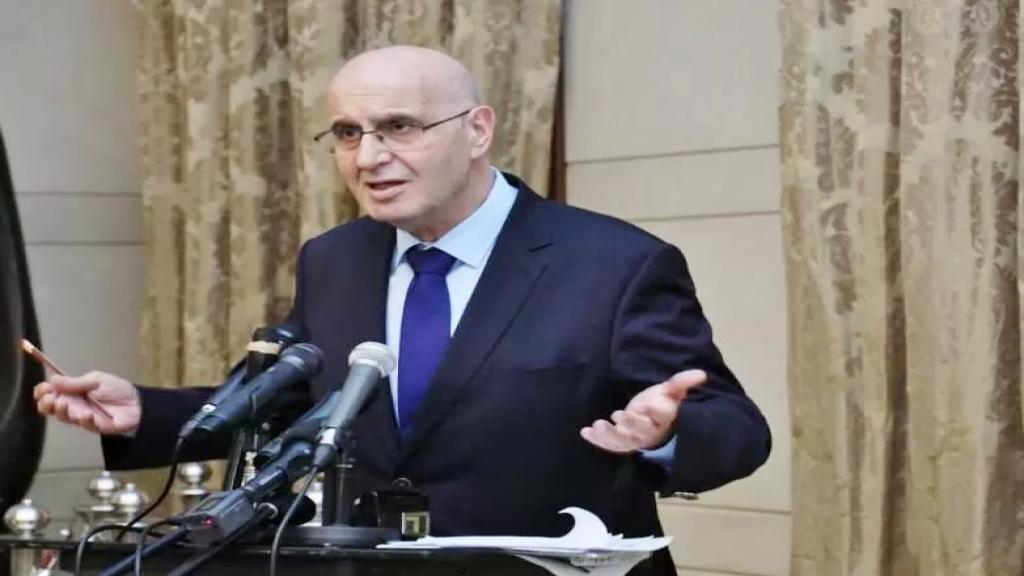 رئيس لجنة الصحة النيابية: على اللبنانيين عدم التجمع وحضور افطارات جماعية لأنه سيؤدي الى تفشي الوباء