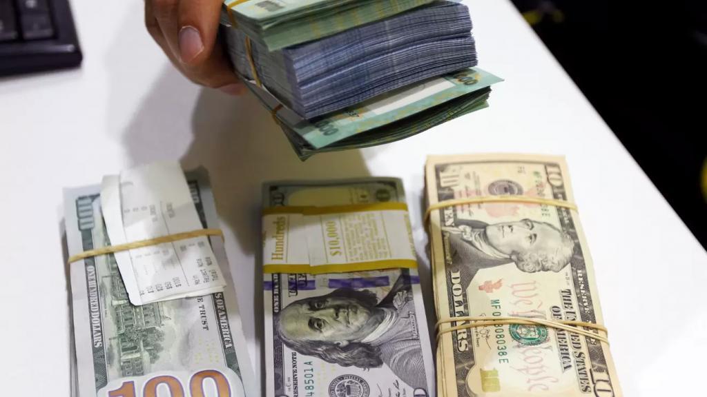 منصّة الدولار تبدأ عملها الجمعة (الأخبار)