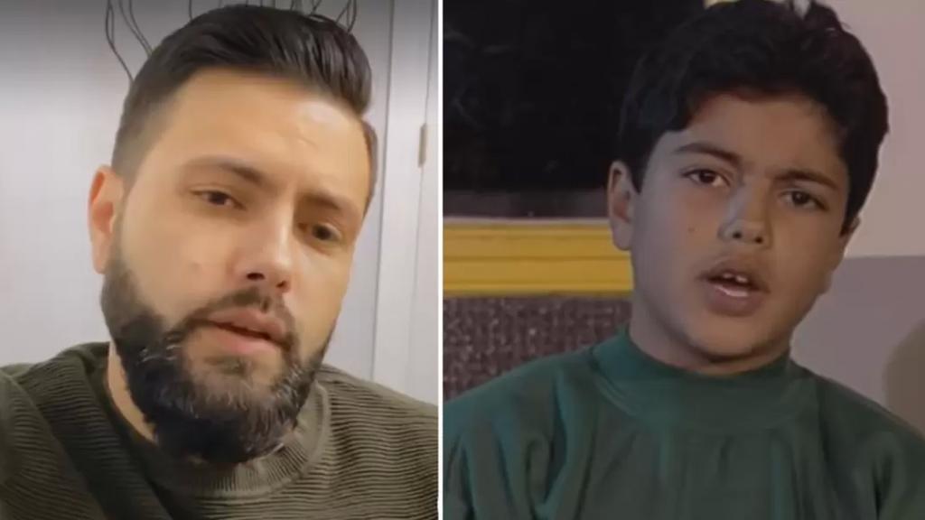 """بالفيديو/ أغنية رمضانية ارتبطت بذاكرة بيروت وجيل التسعينيات.. هكذا أصبح طفل """"علّوا البيارق"""" بعد 27 سنة!"""