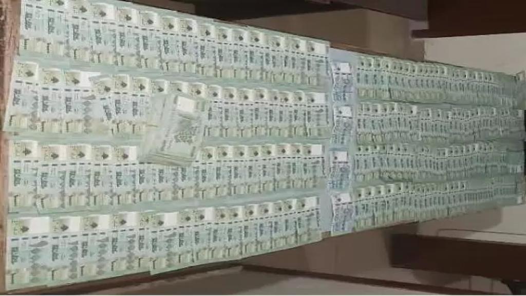 قام بعدة عمليات احتيالية في مناطق جنوبية عن طريق شراء سيارات بمبالغ مالية مزيفة... وشعبة المعلومات توقفه بكمين محكم في محلة العباسية