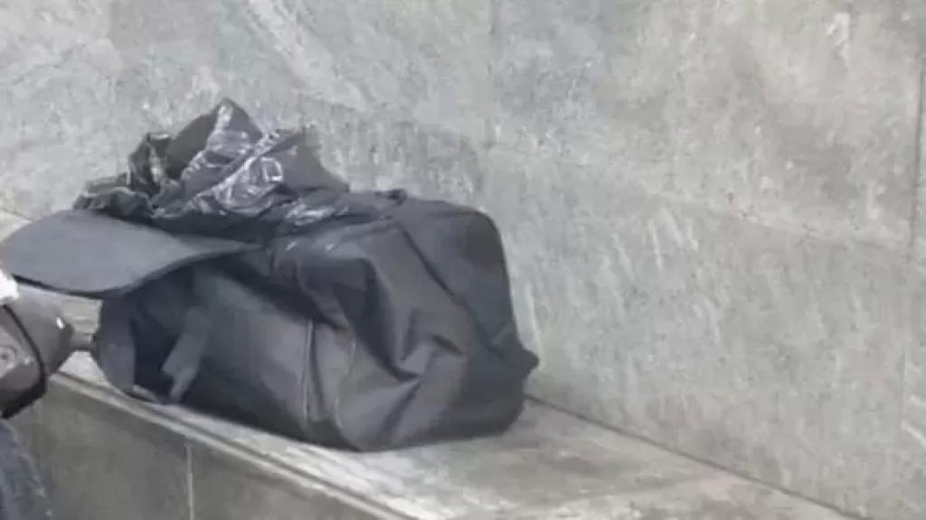 خلف ملعب كلاسيكو... العثور على أشلاء جثة تعود للإمرأة التي عثر على بعض من اجزائها منذ حوالي 5 ايام