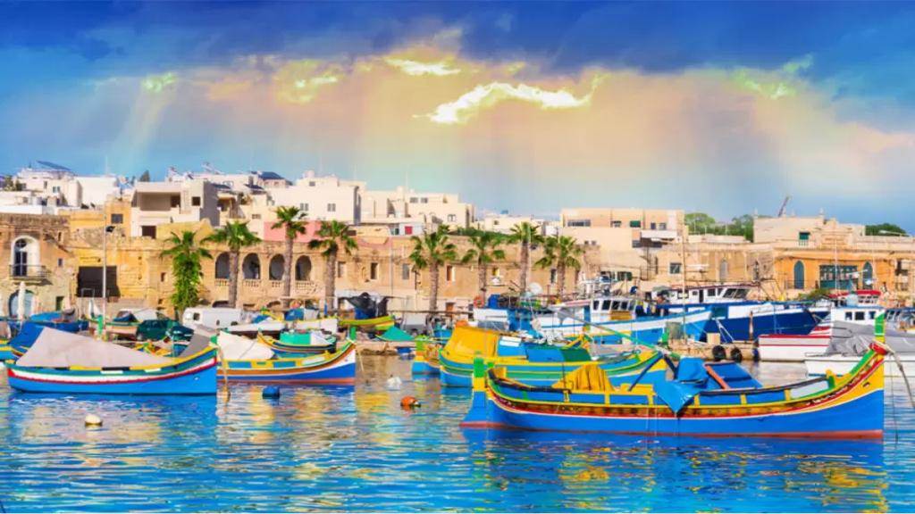 جزيرة مالطا تدفع للسياح 200 يورو مقابل زيارتها هذا الصيف!