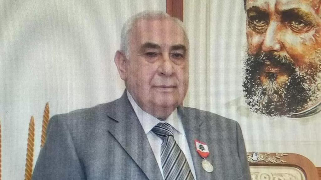 """الاستاذ """"محمد شعيتو"""" في ذمة الله عن عمر ناهز 90 عاما"""