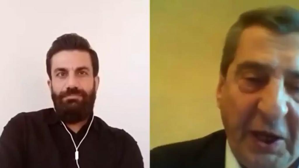 بالفيديو/ الفرزلي: أنا مع النظام المصرفي.. هذا النّظام هو بنية تحتيّة أساسيّة من عوامل الدور المسيحي في لبنان