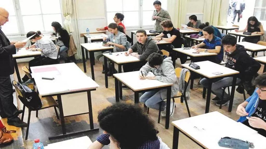تعميمان وقراران للمجذوب حول العودة إلى التعلم المدمج وإجراء الإمتحانات الرسمية