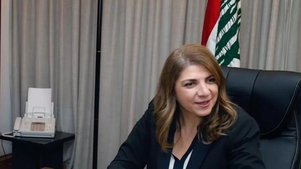"""وزيرة العدل تدعو الى انتفاضة في القضاء: """"بيكفي بهدلة"""""""