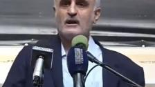 النائب علي حسن خليل: سنواجه قريباً أزمة رفع الدعم ومن حق الشعب أن يقوم بثورة حقيقية شاملة على كل المسؤولين في البلد