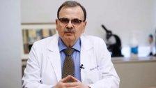 أخبار سارة من الدكتور عبد الرحمن البزري: هناك مؤشرات إيجابية تتعلق بحالات الكورونا وانخفاض الضغط التدريجي عن القطاع الصحي والمستشفيات