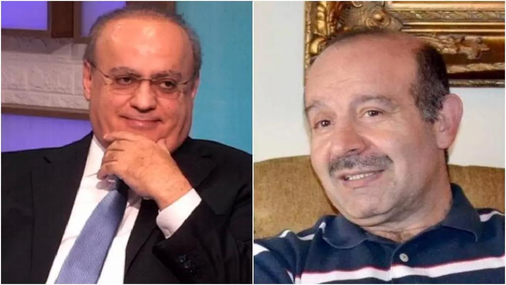 """مصطفى علوش ردًا على وهاب: """"التافه لا يخرج منه إلّا كلام تافه"""""""