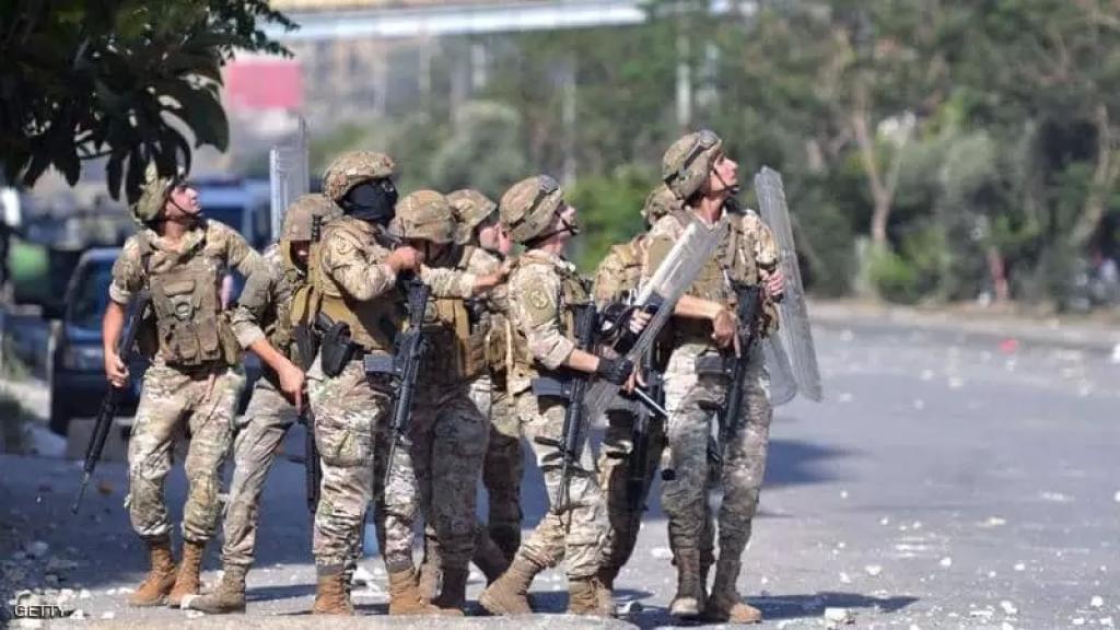خلال يومين...الجيش اللبناني يوقف 57 مطلوباً من عدة جنسيّات بجرائم متنوعة في مناطق مختلفة!