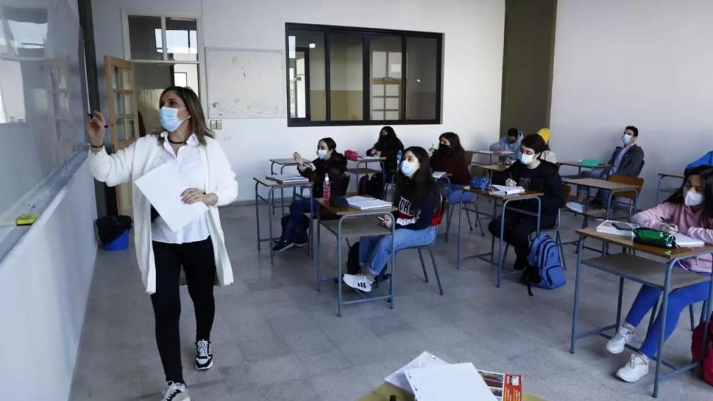 هيئة الطوارئ المدنية في لبنان: لا ترسلوا أولادكم الى المدارس