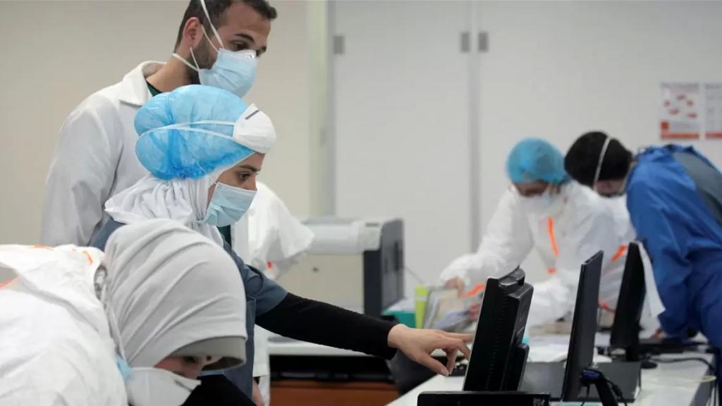 الدول العربية الأكثر تضررا بفيروس كورونا... لبنان يحتل المرتبة الثالثة!