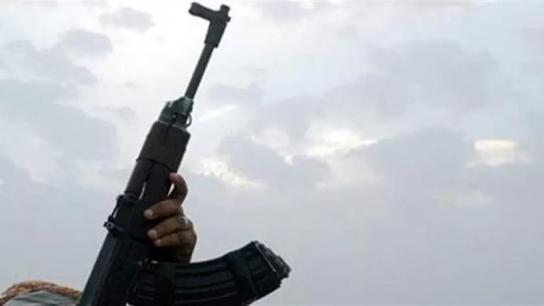 إصابات في تبادل اطلاق نار بين عائلتين في عرسال وتوقيف جميع المتورطين وعددهم 15 شخصاً