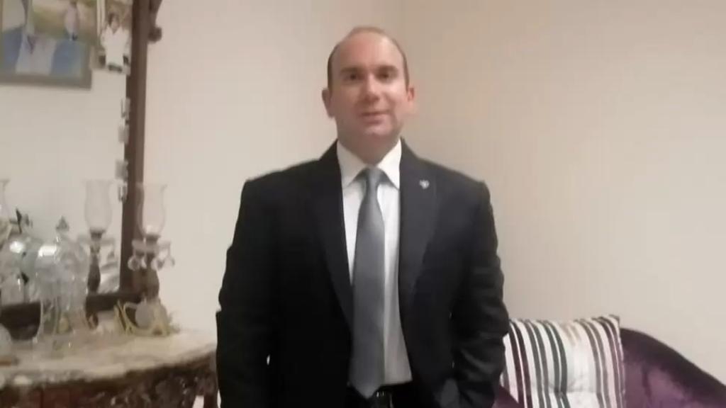 القاضي أحمد مزهر يصدر قرار بالحجز الإحتياطي على عقار يملكه مصرف في النبطية تأمينا لدين أحد المودعين لديه والبالغ 100 مليون ليرة!