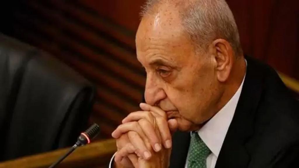 الرئيس بري: اننا امام فرصة لإنقاذ لبنان من الغرق عبر المسارعة الى تشكيل حكومة اختصاصيين لا سياسيين ولا ثلث معطلّاً لأحد (الجمهورية)