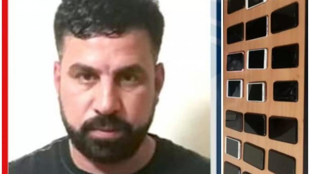 سارق هواتف خلوية وافراد عصابته في قبضة شعبة المعلومات، هل وقعتم ضحية اعماله؟