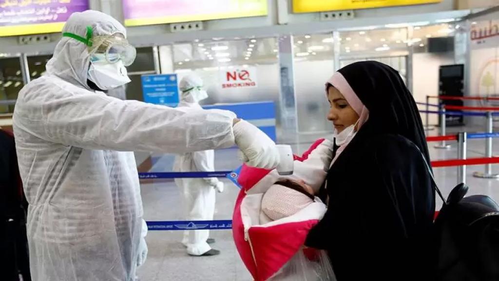الحصيلة الأعلى في العالم العربي.. العراق يتجاوز حاجز المليون إصابة بفيروس كورونا