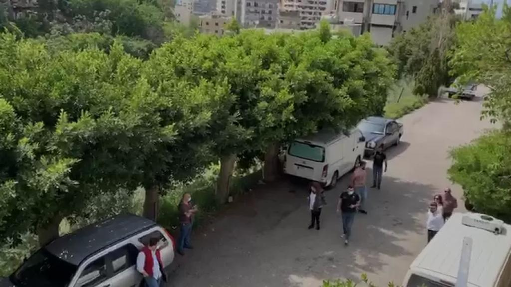 القاضية غادة عون: أصحاب  شركة مكتف منعوني من دخول الشركة بسيارتي (الجديد)