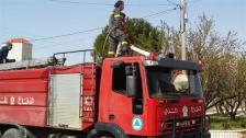 """مركزان للدفاع المدني بلا مازوت وبآلية """"معطّلة""""...والمتبرّعون ينقذون الموقف!"""