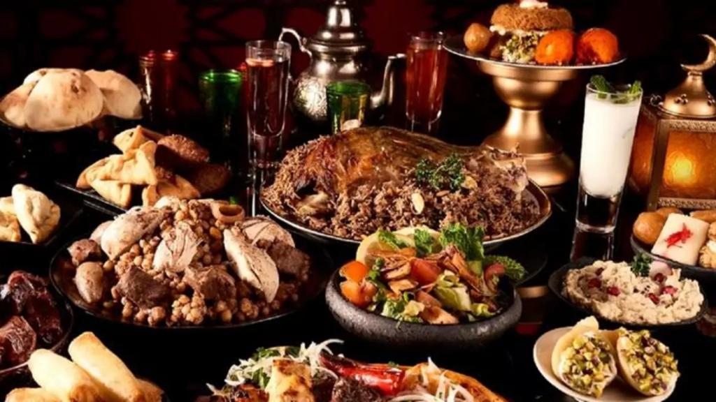 """مع مرور الاسبوع الاول من شهر رمضان... """"افطار عادي"""" لاسرة من 5 أفراد لاسبوع واحد ارتفع 99 الف ليرة اي 23,4%!"""