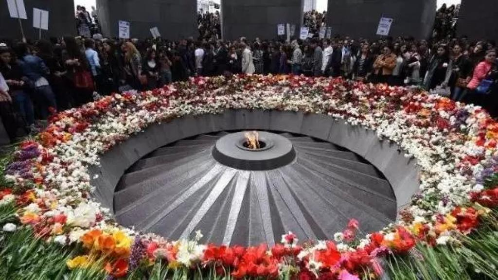 """بايدن سيعترف بالمجازر الأرمنية على أنها """"إبادة جماعية"""""""