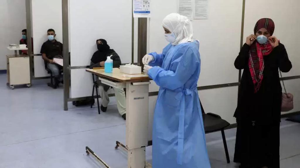 عراجي: لبنان وصل إلى حدود 40% من مناعة القطيع!