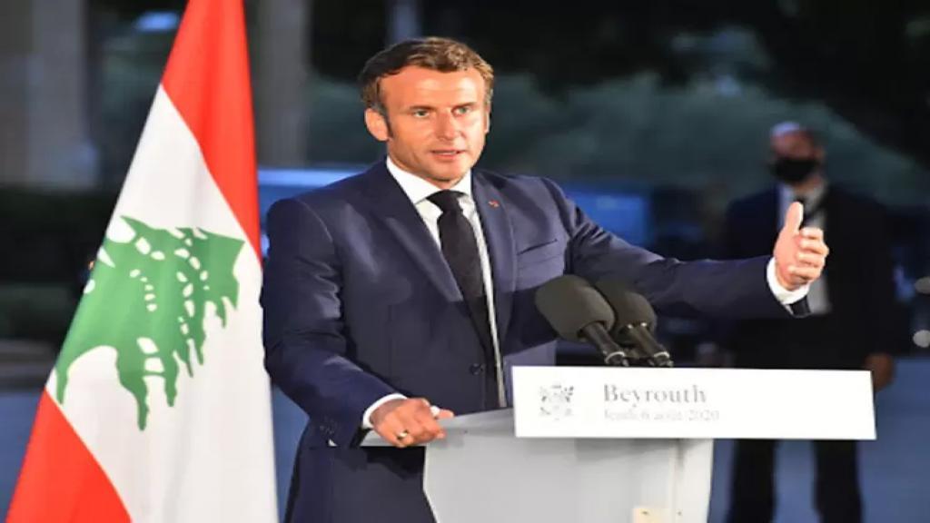 """غضب شديد في فرنسا جراء السلوك المريب في لبنان لمواجهة الأزمة.. """"باريس لن تتخلى عن الشعب اللبناني"""" (الجمهورية)"""