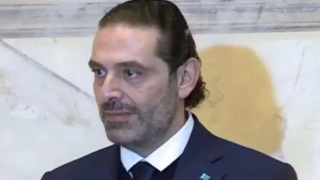 الحريري: البابا فرنسيس يرغب في زيارة لبنان بعد تشكيل الحكومة