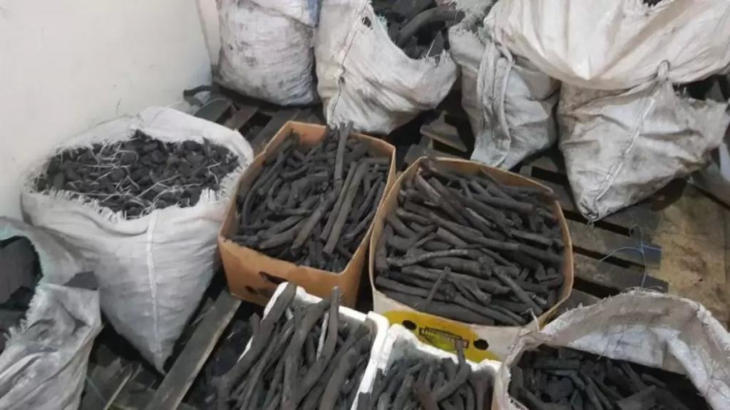 فحم رديء مصدره سوريا يغزو السوق شمالًا وأسعار الفحم اللبناني تحلّق!