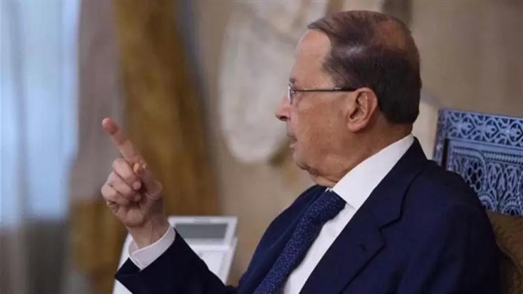 """الرئيس عون:  """"ما أصاب الشعب الأرمني بالسيف، أصاب الشعب اللبناني بالمجاعة، والفاصل الزمني كان سنة واحدة"""""""