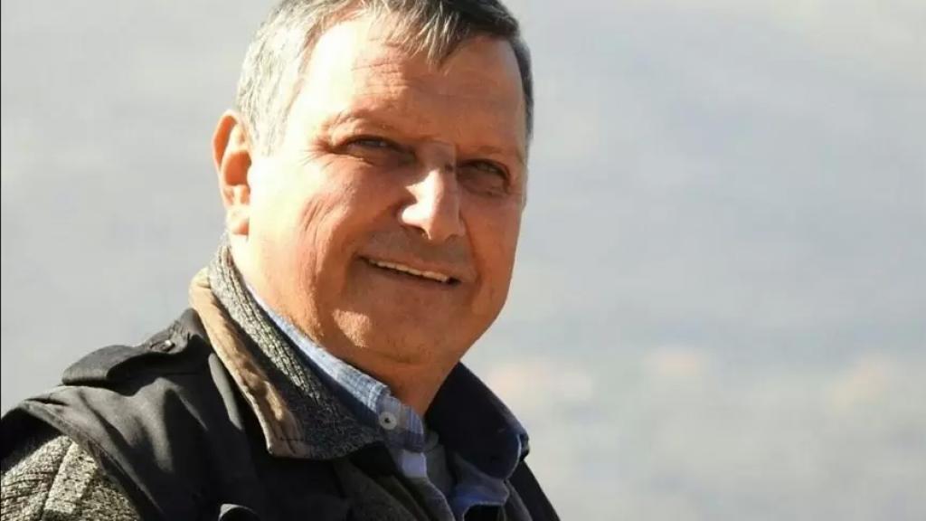 الوسط الإعلامي في لبنان يُفجع بوفاة مراسل الجديد جورج العشي (51 عامًا) بعد مضاعفات فيروس كورونا