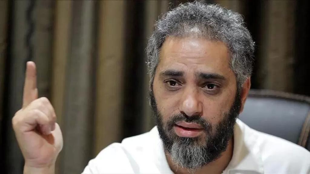 شقيق فضل شاكر يسلم نفسه لمخابرات الجيش عند مدخل عين الحلوة بعد تدهور حالته الصحية