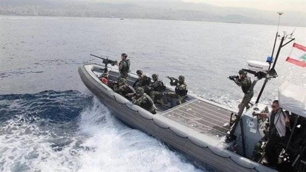 """إحباط عملية تهريب سوريين في العبدة عكار...""""كانوا على متن مركب أعد لتهريبهم عبر البحر بطريقة غير شرعية وبينهم أطفال"""""""
