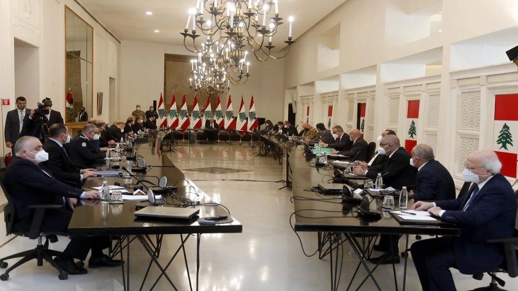 الرئيس عون دعا إلى التشدد في مكافحة التهريب: حرصاء على أفضل العلاقات مع الدول العربية الشقيقة