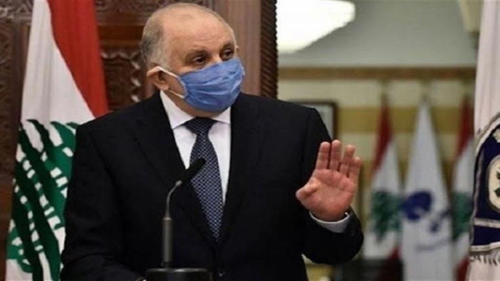 محمد فهمي: لا أتلقى الاوامر لا من سفارة اجنبية ولا من اي حزب ولا من أي جهة كانت