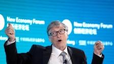 بيل غيتس يجدد توقعاته: العالم سيعود إلى حياته الطبيعية بحلول 2022