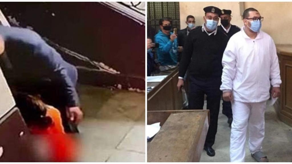 بعد أن هزت الواقعة الرأي العام..الحكم على المتحرش بطفلة المعادي في مصر بالسجن 10 سنوات