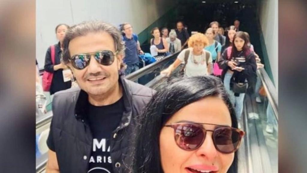 """زوجة سمير صفير عن اعتقاله في السعودية: """"الشرطة السعودية داهمت المنزل واقتادته وقد تم التعامل معه ومعي بطريقة مهذبة وراقية..أشعر أنه بين أيدي أمينة""""(النهار)"""