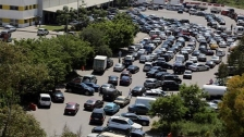 اتحادات ونقابات النقل البري: لعدم التوجه الى مراكز المعاينة الميكانيكية غداً