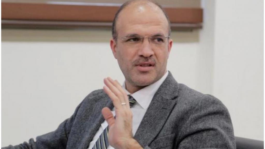 حمد حسن: متخوف من المتحورات الجديدة لكورونا وعلى جميع اللبنانيين ان يكونوا واعين...ووزارة الصحة ليست لمنطقة أو فئة معينة بل لجميع اللبنانيين