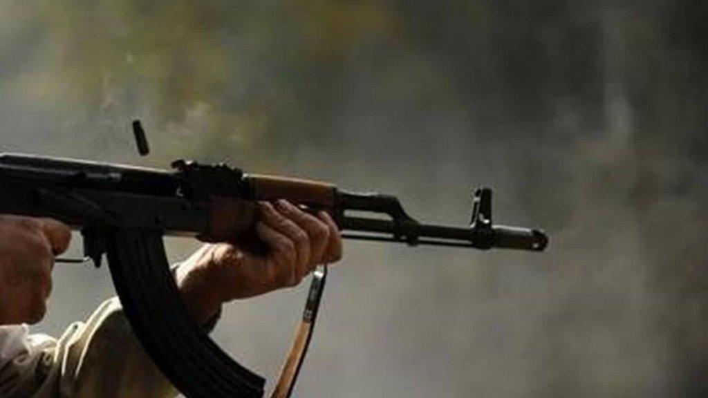 في عرسال...أطلق النار على ابن عمه وأرداه قتيلاً بسبب خلاف على قطعة أرض!